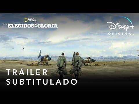 Los Elegidos de la Gloria   Tráiler Oficial   Disney+