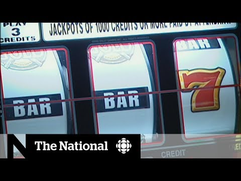 Dirty Money Laundered In B.C. Casinos