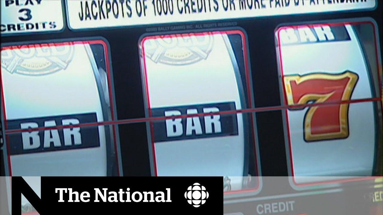 Dirty money laundered in B.C. casinos