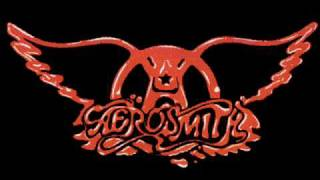 Aerosmith - Jaded (Lyrics)