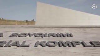 Quba Soyqırım Memorial Kompleksi barədə film-ATV