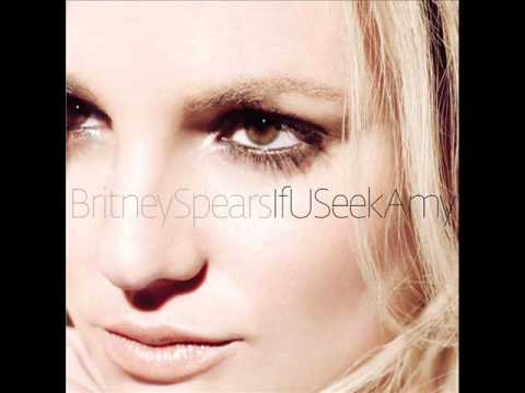 Britney Spears  If U Seek Amy Audio