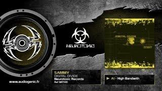 SAMMY - A1 - HIGH BANDWITH - DIGITAL DIVIDE - NRTX10