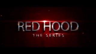 Red Hood: HOMECOMING teaser trailer