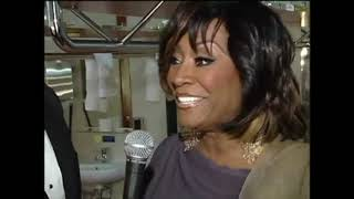 Blue Tube - Interview with Patti Labelle