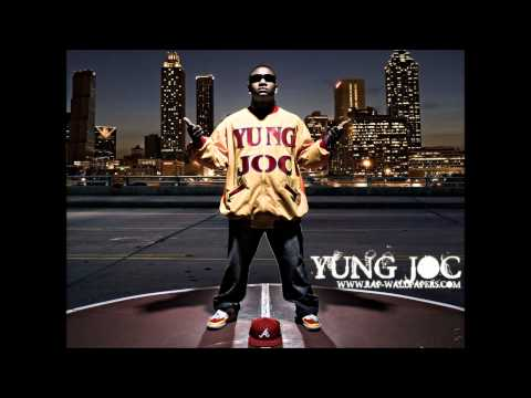 Yung Joc - You Don't Know Bout it ( Remix ) Feat. Travis Parter (  2o11 )