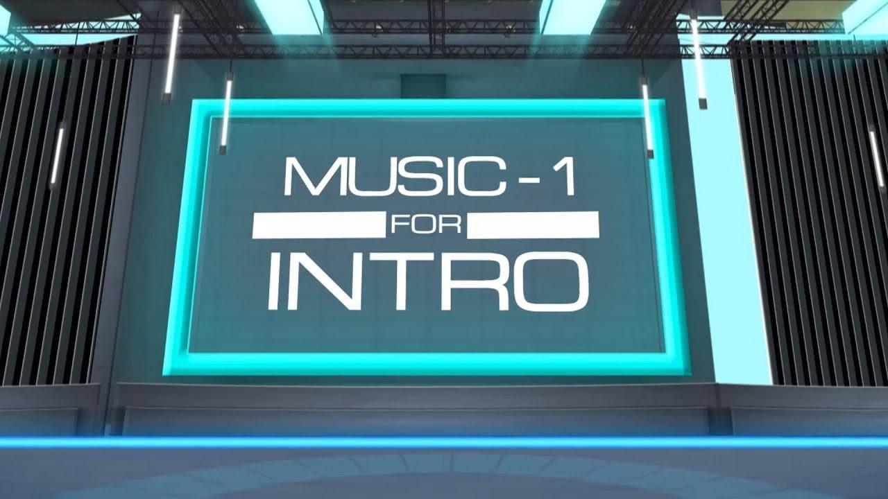 Youtube Intro Custom Animated Video Intro Music 1 Youtube