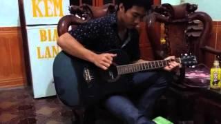 5s online hát cho tình bạn. Guitar