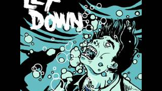 Let Down - Nosebleed