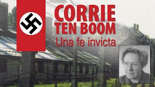 Corrie Ten Boom A Faith Undefeated (2013)   Full Movie   Pamela Rosewell Moore