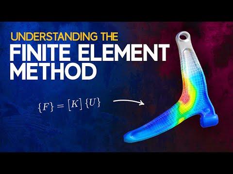 Understanding the Finite Element Method