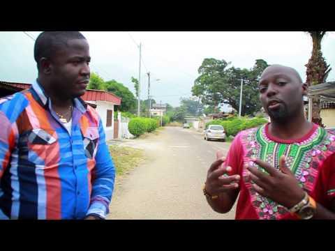 Epace Culture, #Espace Jeunes, Gabon Télévision, avec Joel EBAYE