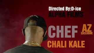 Chali Kale    Chef 187 Official Video (Alpha Entertainments Films)