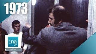 1973 : Les bals, pas si tranquilles, du samedi soir | Archive INA