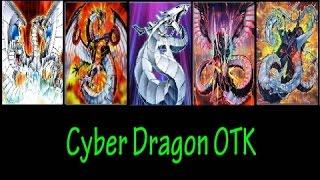 YGOPRO - Cyber Dragon 2015 OTK