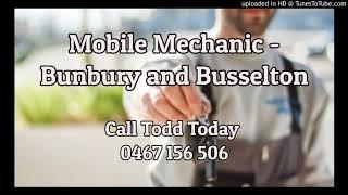 Mobile Mechanic Bunbury And Busselton thumbnail
