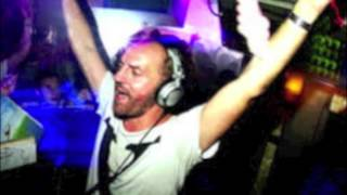 Sven Vath & Astral Pilot - Into my brain