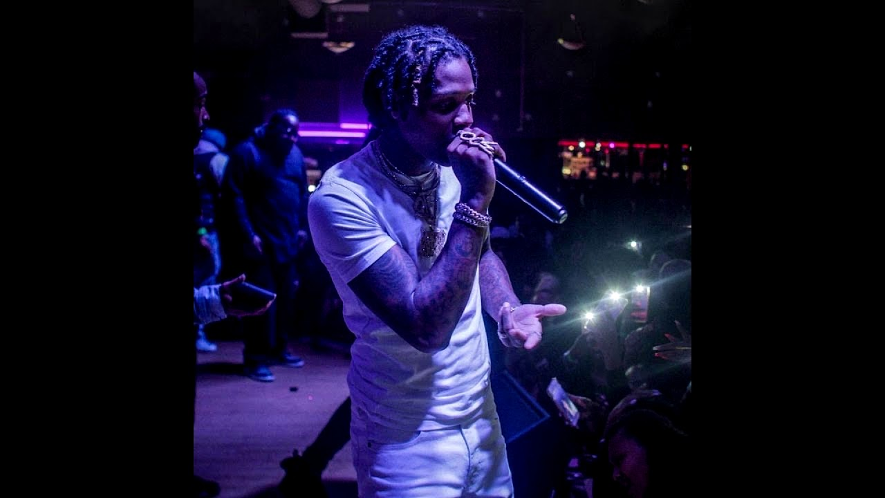 """[FREE] Lil Durk Type Beat """"When I'm Gone"""""""