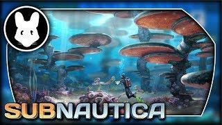Subnautica: Pt13 (My Luck)