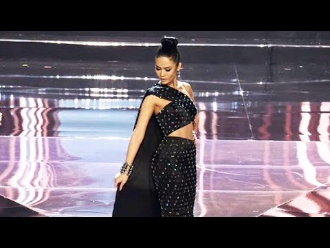 Miss Universe Thailand 2015 - 2019 : Evening Gown Competition