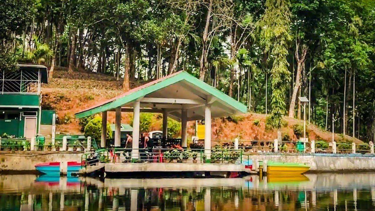 Beautiful Dachi Lake , Anogre | Garo Hills Tourism | Explore Meghalaya