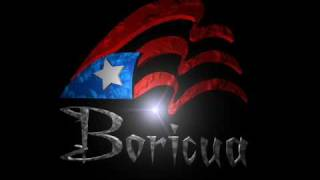 DJ Rivero Feat Left and Right - Boricua