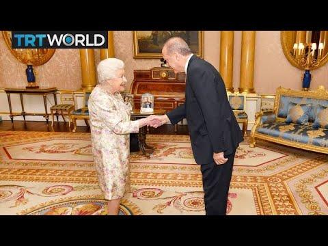Turkey-UK Relations: Turkey, UK want to increase collaboration