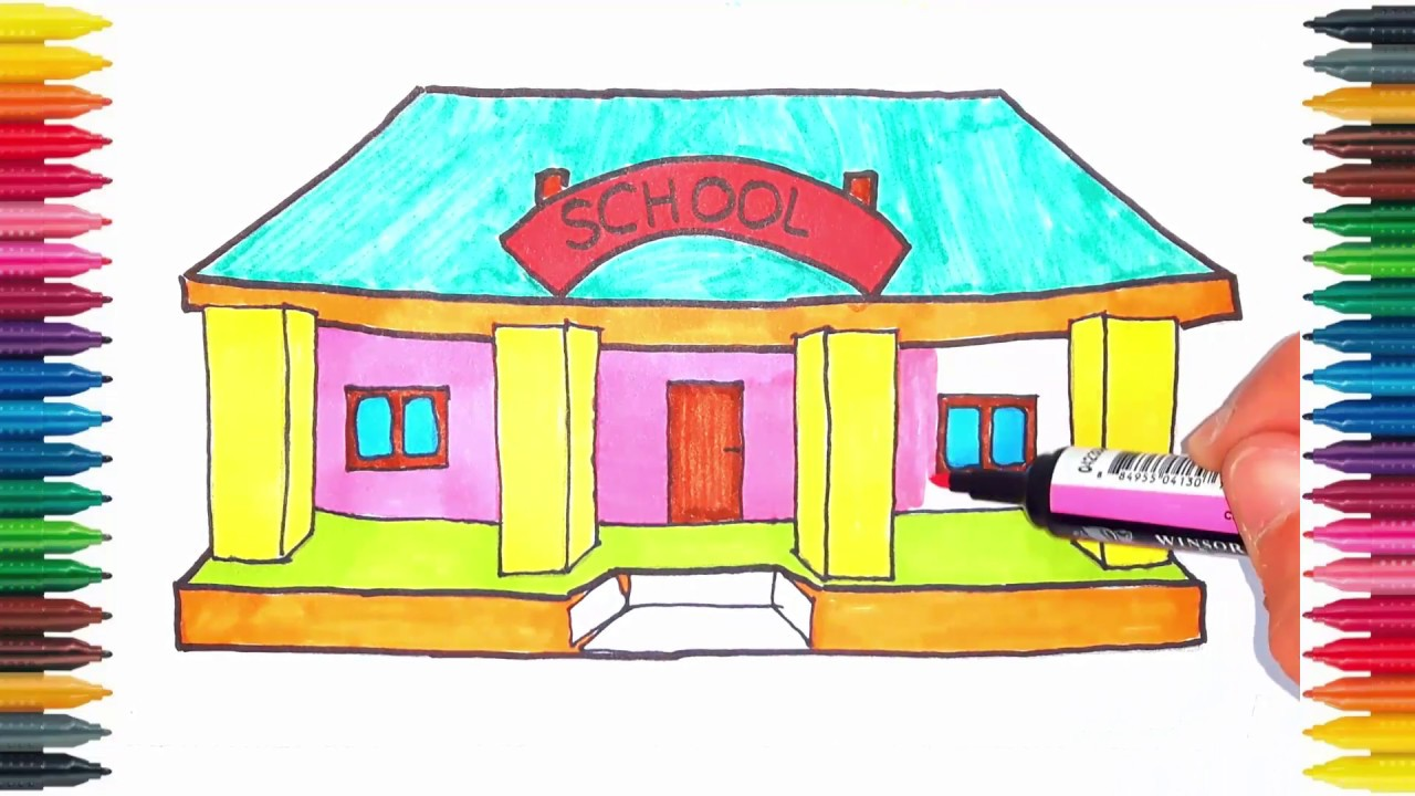 Drawing Potty Train Learn How To Draw Potty Train Colors Picture Coloring Book Potty Coloring Page