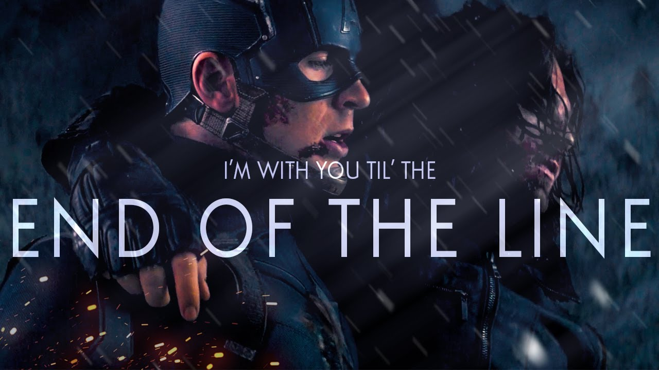 Download (Marvel) End of the Line - Steve Rogers / Bucky Barnes Tribute