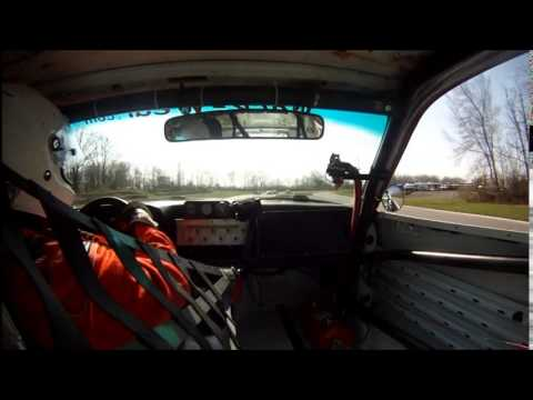 Marrs 1 2014 ITB Sunday race