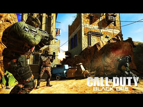 Call Of Duty Black Ops 2 Multiplayer MAYHEM | Goofing Around on BO2 With Friends