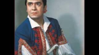 """Giuseppe Di Stefano - La forza del destino - O tu che in seno agli angeli 1955 """"Live"""""""