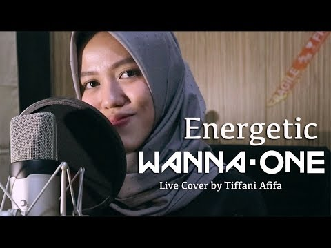 Energetic (에너제틱) - Wanna One 워너원 (Live Cover By Tiffani Afifa)
