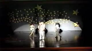Spice Guys, JHS Talent Show 1998