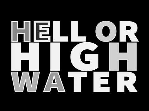 The Christina Wells Band - Come Hell or High Water (Lyric Video)