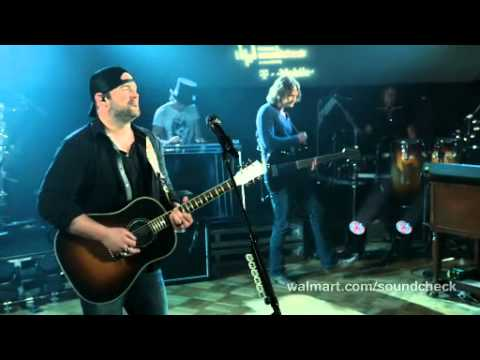 Lee Brice I Don't Dance RCA Studio A