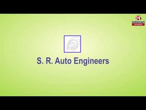 Power Generation Equipment by S. R. Auto Engineers, Ludhiana