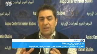محمد صدقيان: تدخل إيران في المنطقة يتم بالتنسيق مع الدول المعنية