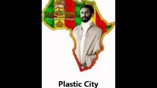 Jah Sun - Plastic city