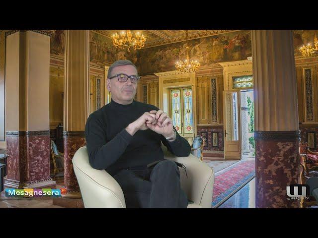 Intervista al vice sindaco Giuseppe Semeraro