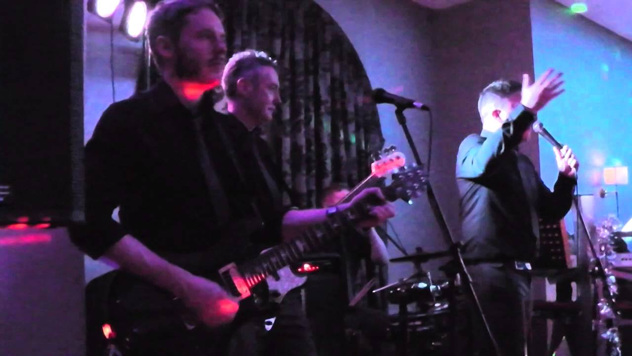 Rogues Gallery Wedding And Function Band Live Gig Video