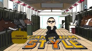 PSY - GANGNAM STYLE 2013 REMİX