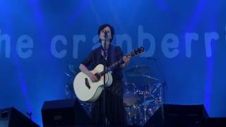 The Cranberries - Dreaming My Dreams @ La Nuit de l'Erdre (Nort-sur-Erdre) 01/07/2016