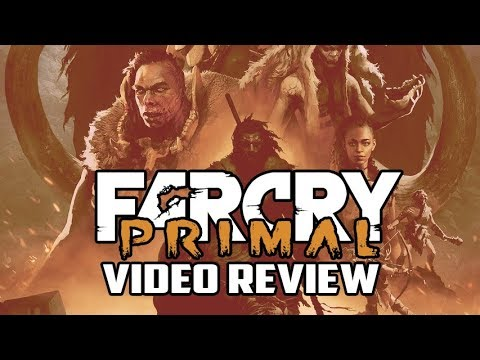 Far Cry Primal PC Game Review