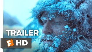 Check out the new trailer for Iceman starring Jürgen Vogel! Let us ...