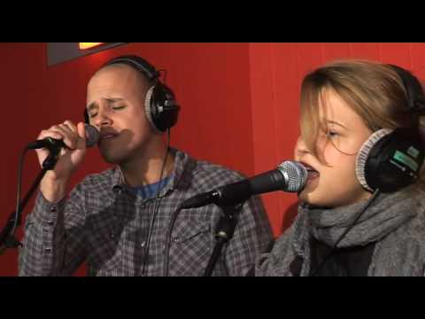 Studio Brussel: Selah Sue feat Milow 'Explanations'