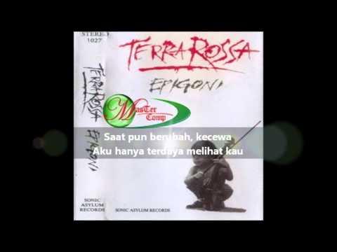 Terra Rossa - Gering (Lirik)