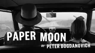 AFS Presents: Paper Moon - Trailer