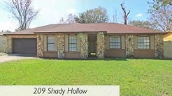 209 Shady Hollow, Casselberry, Florida