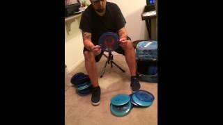 my disc golf in the bag dynamic discs westside discs latitude 64